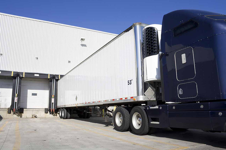 Full Truck Load Ftl Services