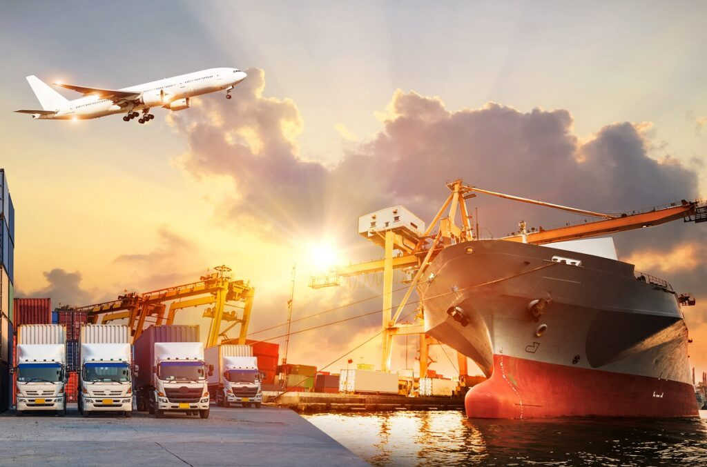 Which Is Better Air Shipping vs Ocean Shipping