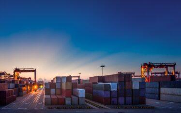 intermodal shipping vs. multimodal shipping