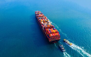 How Much Does Ocean Freight Shipping Costs in Canada