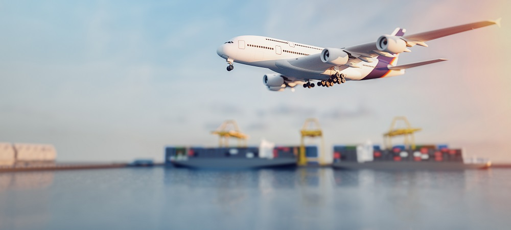 8 Reasons to Use Air Freight Services