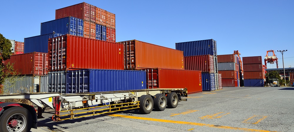 What are the Advantages of Intermodal Transportation
