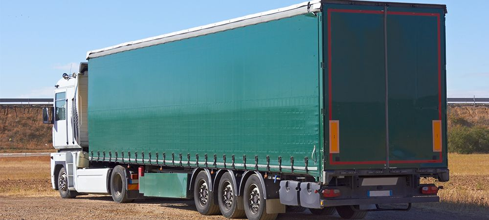 truckload shipping