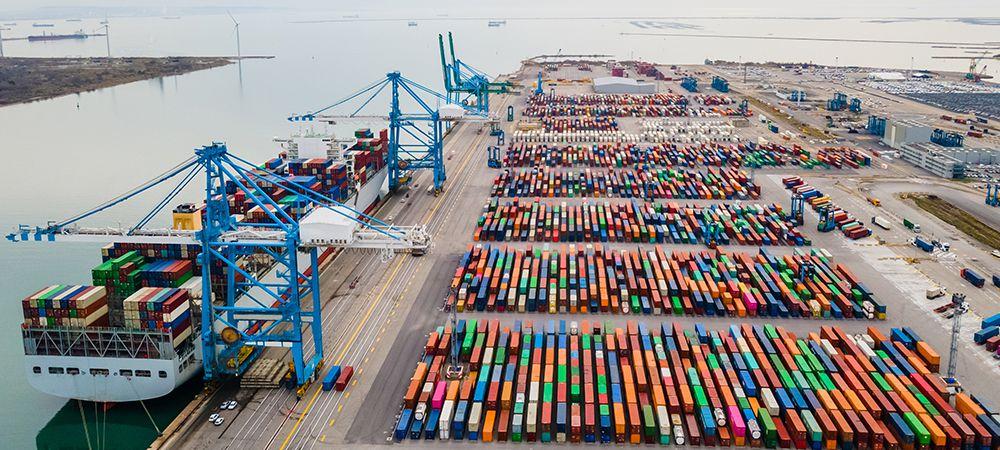 lowering ocean freight costs