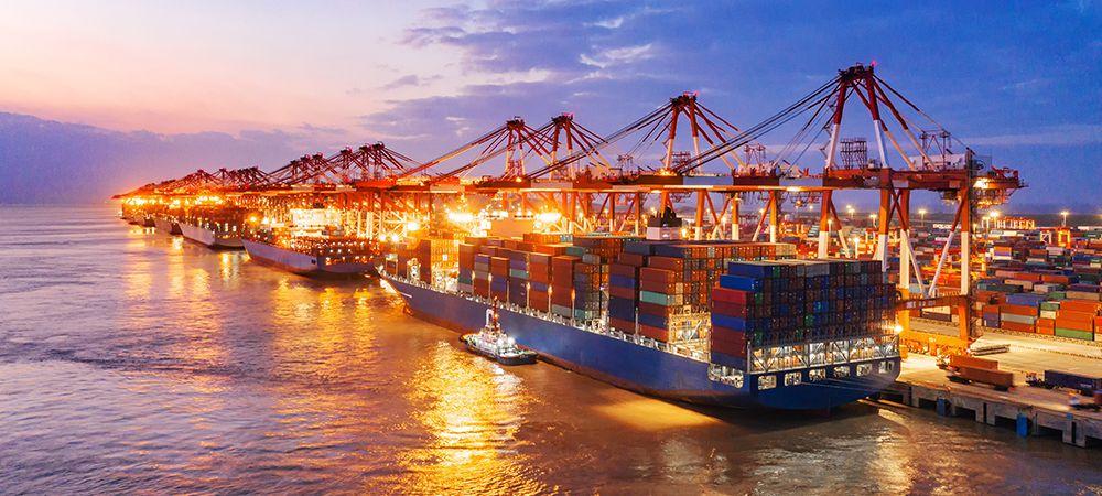 overcome ocean shipping procurement